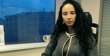 Samia Rami, une jeune marocaine qui a réussi une belle carrière dans le domaine bancaire en Russie
