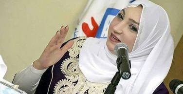 Sanaa El Hafi, une poétesse marocaine qui brille en terre du Mashreq