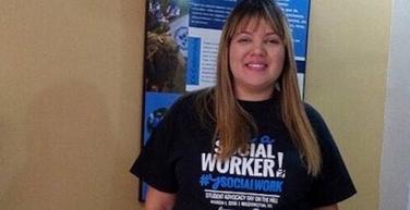 Mouda Iken : Une Marocaine très engagée dans l'action humanitaire au Panama