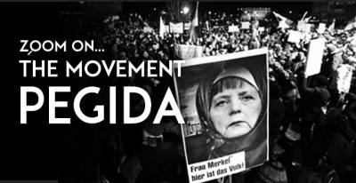 The Movement PEGIDA