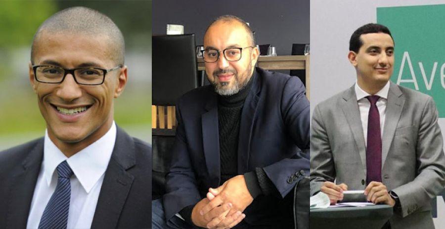 France : trois maires franco-marocains élus à l'issue des municipales