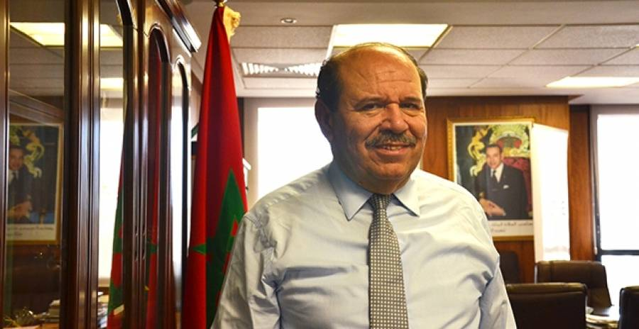 Mr. Boussouf: Social security, a key issue for Moroccan migration in Arab countries