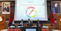 Oujda: Opening of the conference : « Social rights of the Moroccans living Abroad and advanced regionalization""