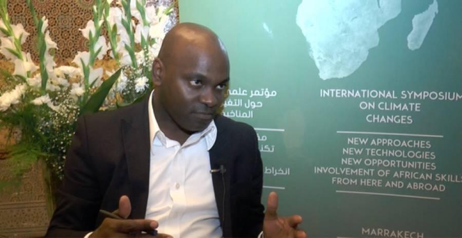 Entretien avec M. Idee INYANGUDOR, associé exécutif au Global Development (GDS) à Montréal