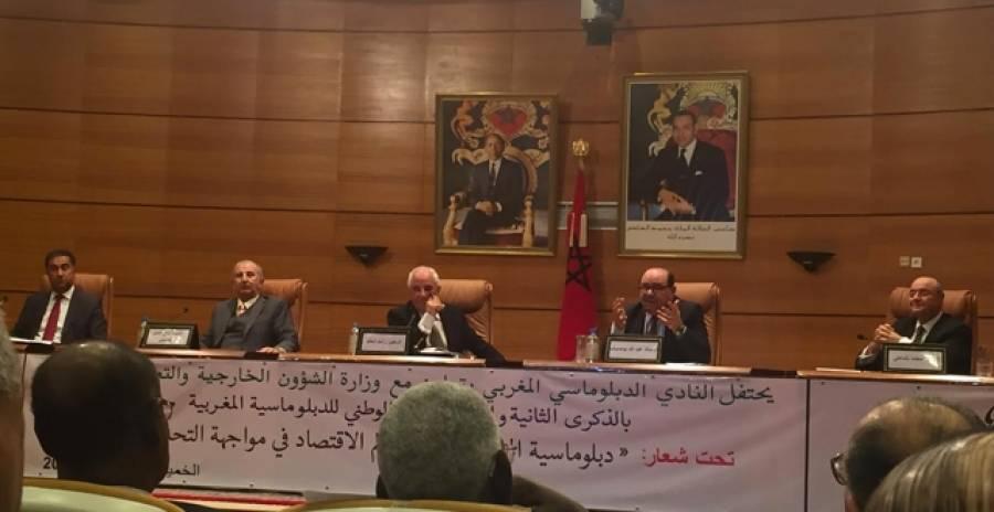 M. Boussouf : les Marocains du monde sont au cœur de la diplomatie culturelle et religieuse