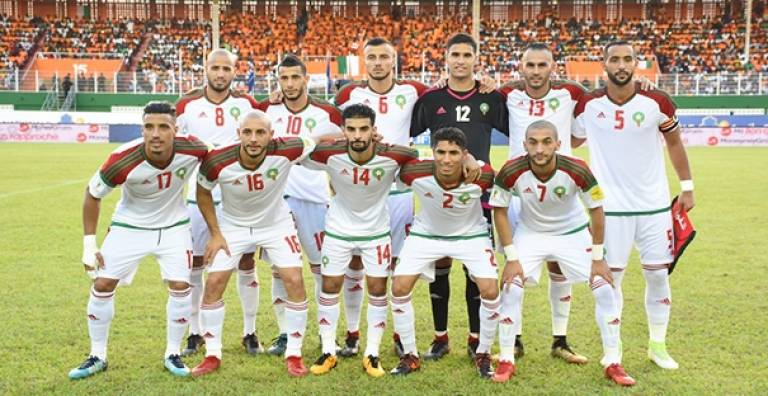The CCME congratulates the Moroccan football team !