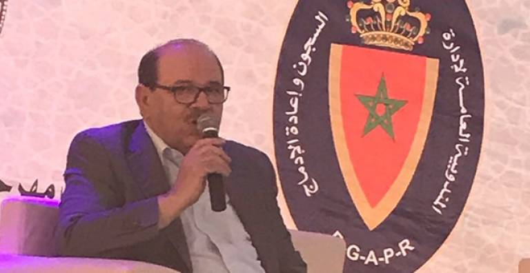 Khouribga : Mr Boussouf  calls for an improved integration of migrants in Morocco
