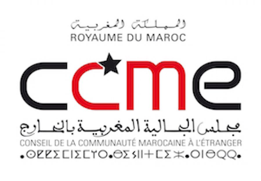The Secretary General of the Council of the Moroccan Community living Abroad (CCME) contributes to the Special Fund devoted to combat the covid-19