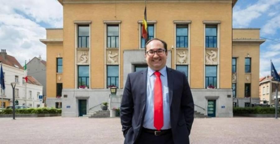 Belgique : Un Belge d'origine marocaine élu maire lors des éléctions communales à Bruxelles