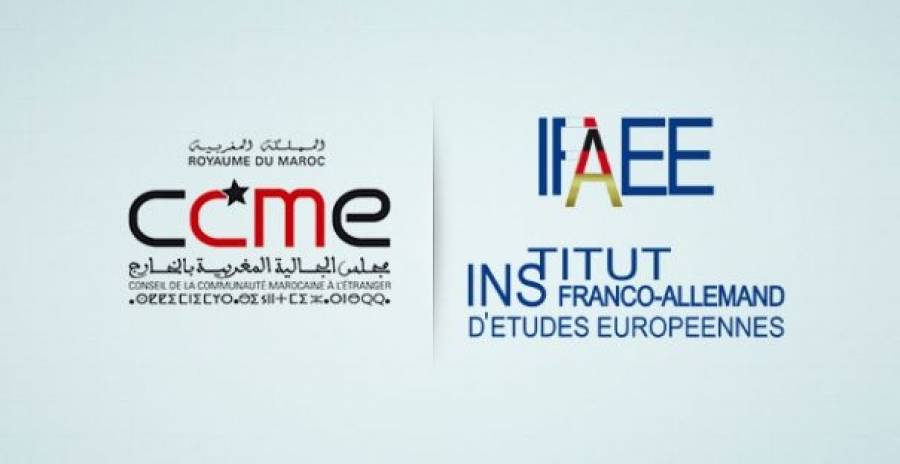 Seminar: The Moroccan model on supervising migration presented in Paris