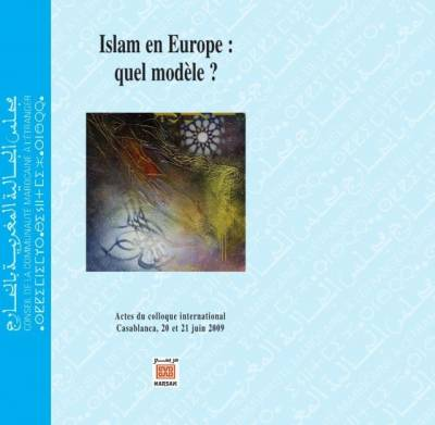 Islam in Europe: what model?