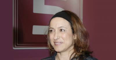 Touria Ahayan, Managing Editor of SBS Dutch News Channel