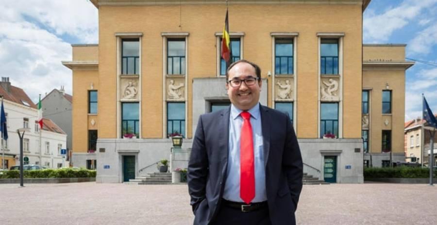 الانتخابات البلجيكية: سياسي من أصل مغربي عمدة لبلدية كوكلبرغ