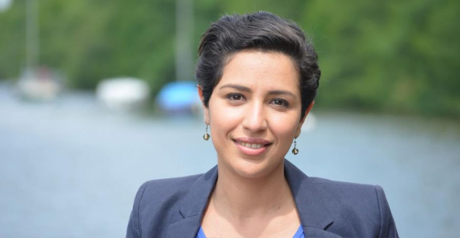Sarah El Hairy : députée française d'origine marocaine nommée Secrétaire d'Etat à la Jeunesse et l'engagement