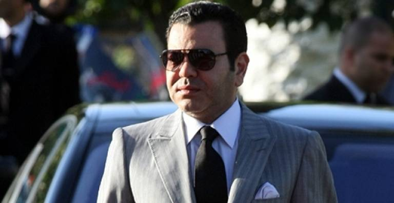 SAR le Prince Moulay Rachid inaugure le 23-ème Salon international de l'édition et du livre de Casablanca