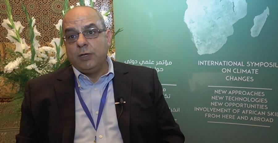 Entretien avec M. Jihad NABOULSI, enseignant-chercheur à l'Université de Bourgogne Franche-Comté en France