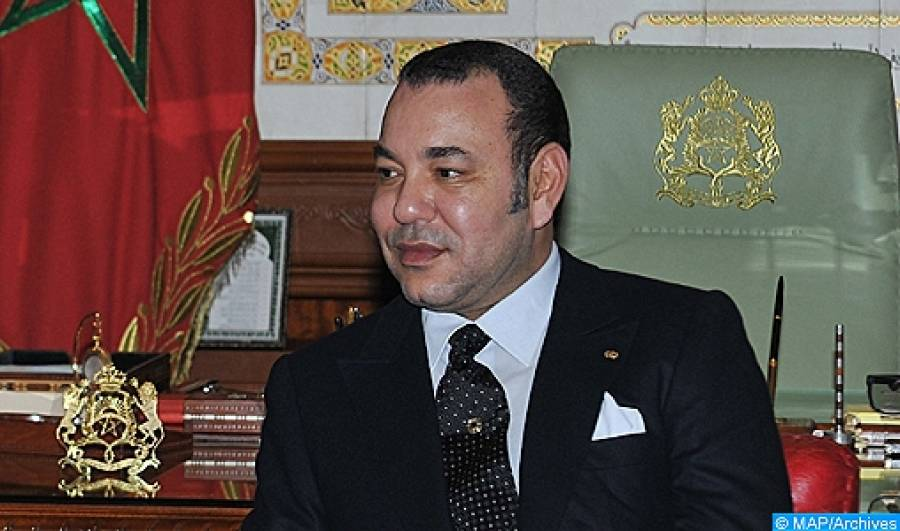 Addis Ababa  -  HM King Mohammed VI addressed a message on Monday to the 30th African Union Summit, held in Addis Ababa