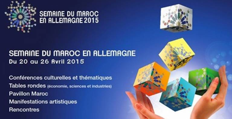 Moroccan Week in Germany: Artistic show showcasing Moroccan cultural heritage