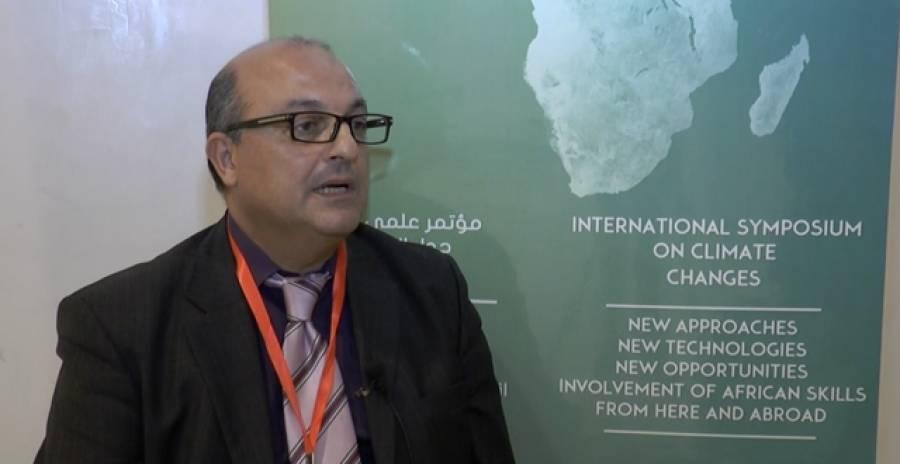 Entretien avec M. Chakib BOUALLOU, professeur à l'École nationale supérieure des mines de Paris
