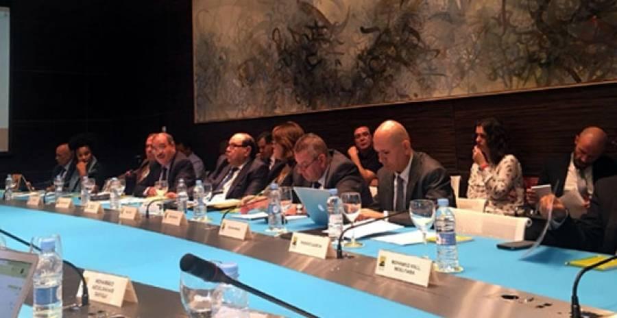 Madrid : M. Boussouf expose l'expérience marocaine en matière de lutte contre le terrorisme