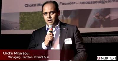 Chokri Moussaoui; the rise of a cleantech Moroccan entrepreneur to the top
