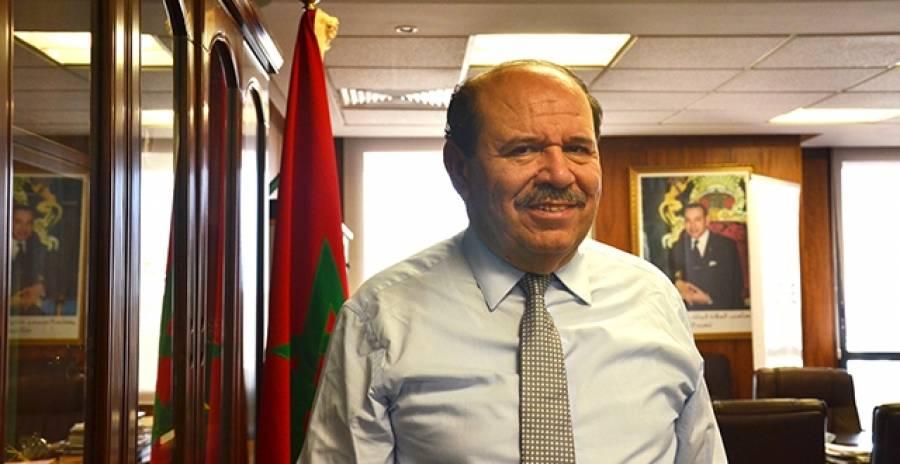 M. Boussouf : la sécurité sociale, une problématique principale pour la migration marocaine dans les pays arabes