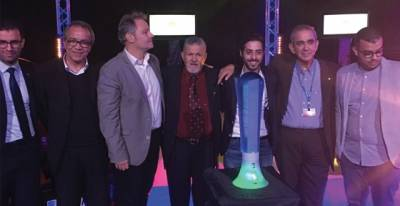 COP22 : The Torch « Light Us » is in Marrakech