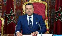 Feast of the Throne: Overseas Moroccans in the royal speech