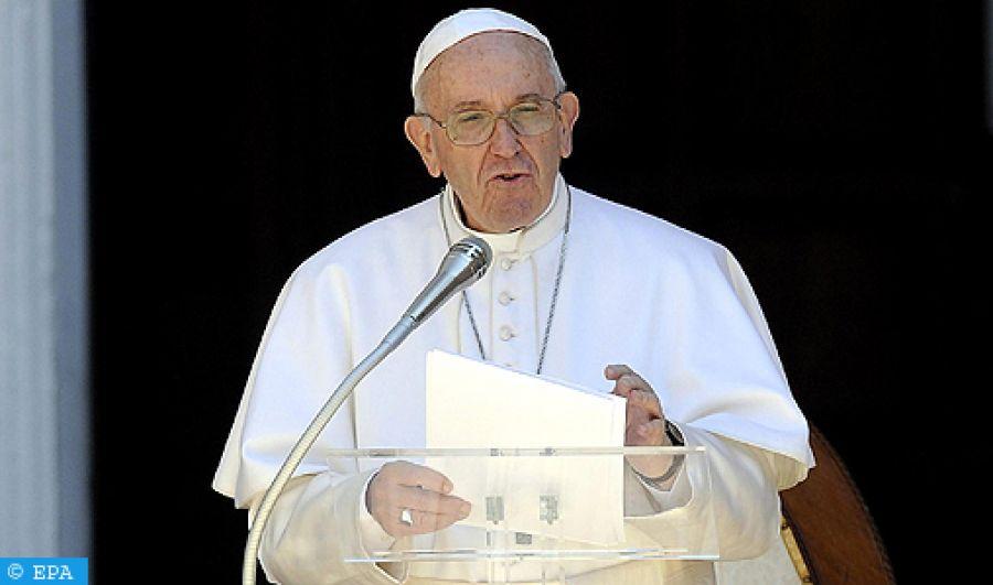 Discours de Sa Sainteté le Pape François à l'occasion de sa visite au Maroc