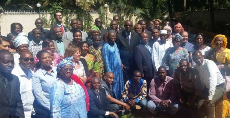 Mali: The african Civil society condemns migrant selective centers in African countries