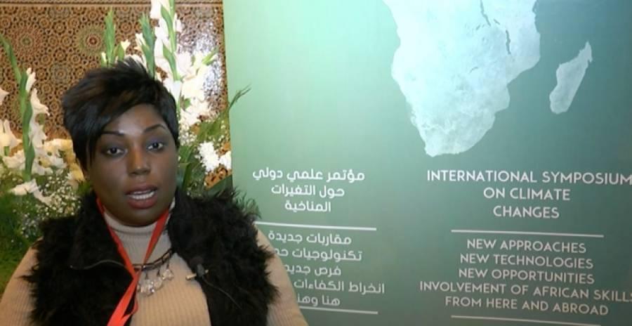 Entretien avec Mme De Laure NESMON PIE, journaliste en Côte d'Ivoire