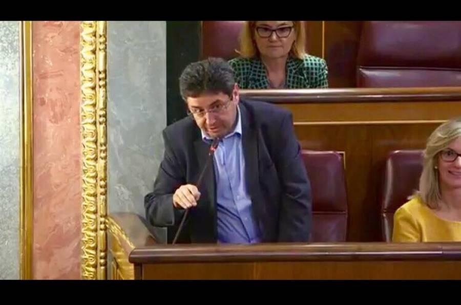 محمد الشايب أول نائب برلماني إسباني من أصل مغربي