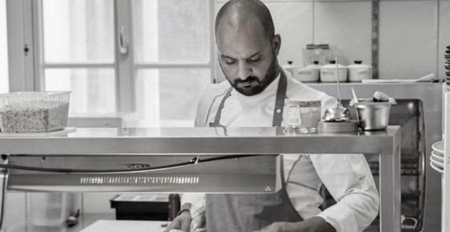 يونس بطيوي أول طباخ مغربي في ألمانيا يتوج بنجمة ميشلان