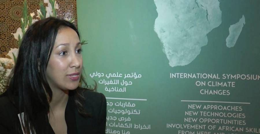 Entretien avec Mme Marwah RIZQY, professeur à l'Université de Sherbrooke au Canada
