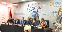 Round table : Cultural diversity of Moroccans around the world