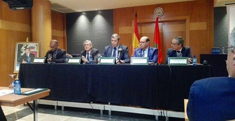 "Almeria: ""Morocco cannot be a threat to Spain (Mr Boussouf)"